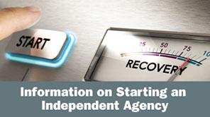 Start an Insurance Agency Info
