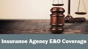 Insurance Agency E & O Insurance