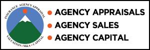 Insurance Agency Appraisal