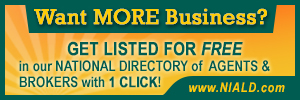 Insurance Agency Directory