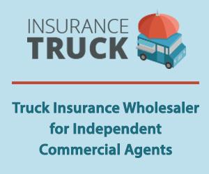 Insurance Truck