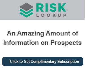 RiskLookup