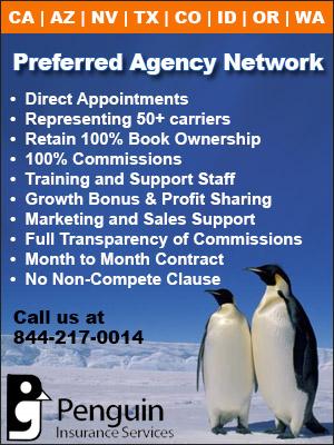 Penguin Insurance Services