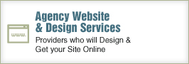 Agency Website and Design Services