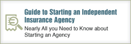 Guide to Starting an Independent Insurance Agency