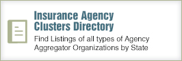 Insurance Agency Clusters Directory