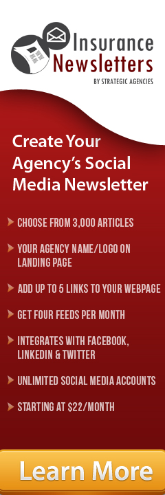 Create Your Agency's Social Media Newsletter