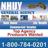 Nhuy Insurance and Financial Agency